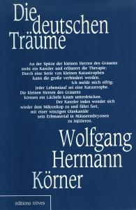 Die deutschen Träume