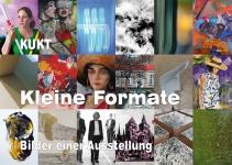 Kleine Formate. Bilder einer Ausstellung