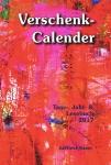 Verschenk-Calender 2017